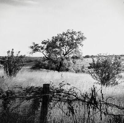 Photo by J. Calvin Harwood of rural Missouri