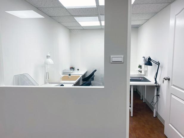 3-5人獨立辦公室