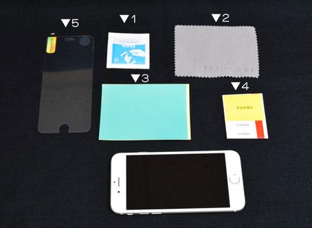 【手機貼膜教學】零失敗,第一次貼玻璃保護貼就上手