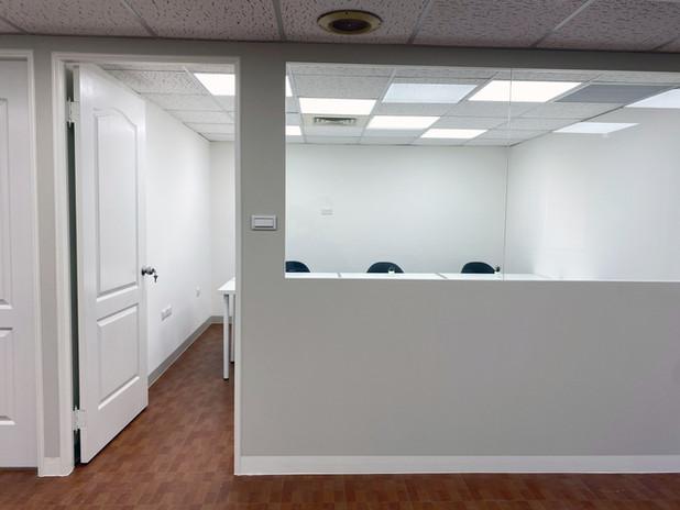 4-6人獨立辦公室