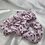 Thumbnail: Pink Floral mask and scrunchie