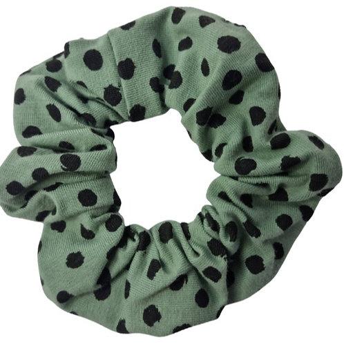 Sage Green Scrunchie