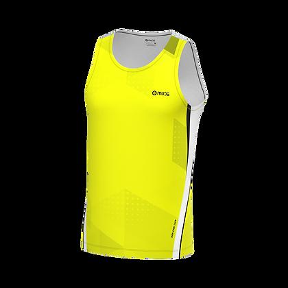 Male Singlet NEOXX Yellow