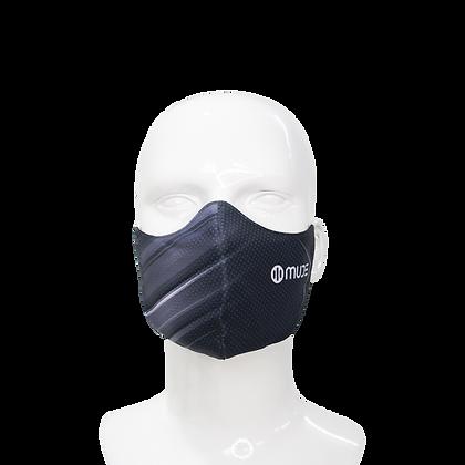 3D Mask Blacky