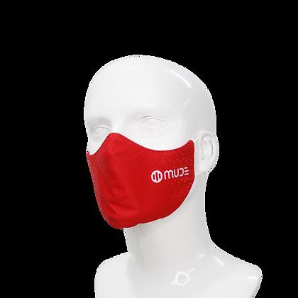 3D Mask Red Trish