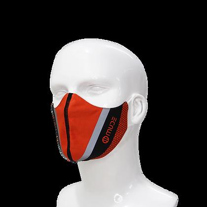 Performance Mask Neon Orange