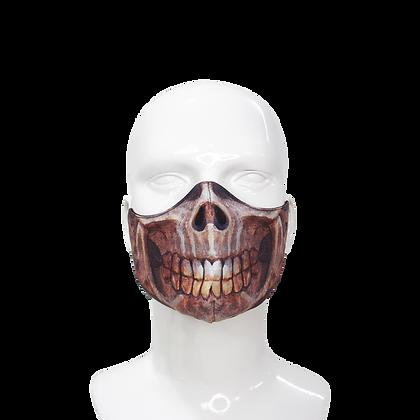 3D Mask Skull