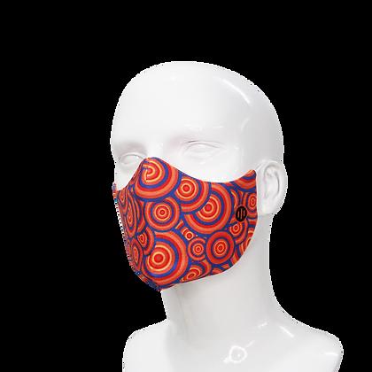 3D Mask Circles