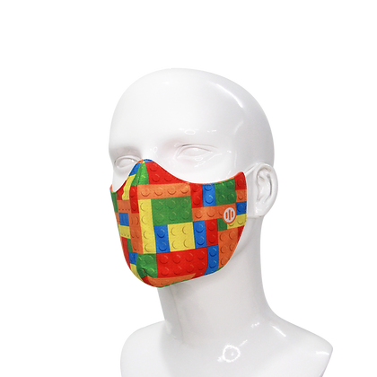 3D Mask Lego