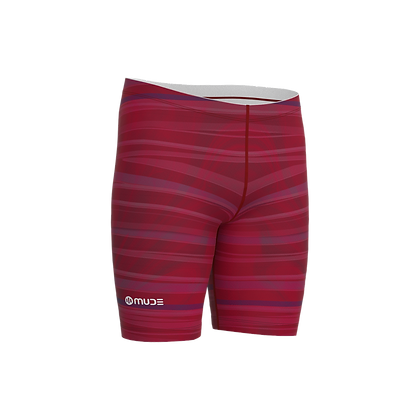 Male Jammer Red