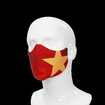3D Mask Vietnam