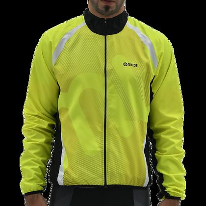Running Windstopper NEOXX Yellow