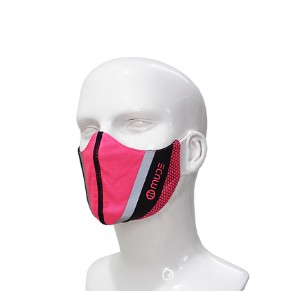 Performance Mask Neon Pink