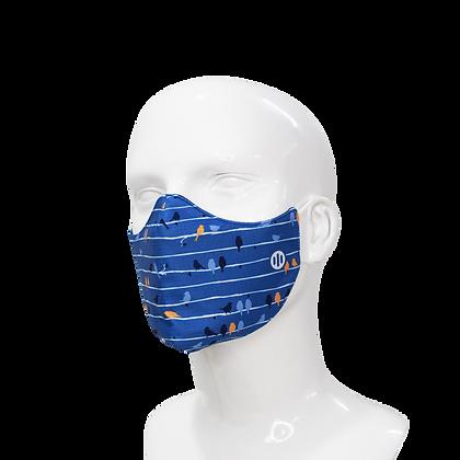 3D Mask Birds