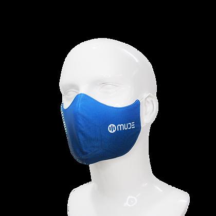 3D Mask BCN Tiles