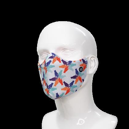 3D Mask All Together United