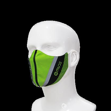 Performance Mask Neon Green