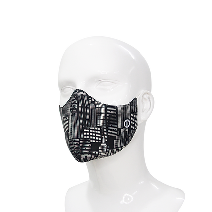 3D Mask City