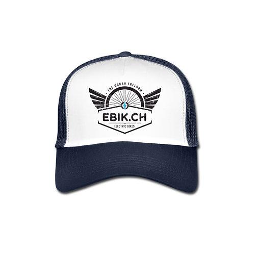 Baseball cap Ebik trucker