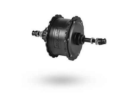 EBIKE Mid Drive or Hub Motor?
