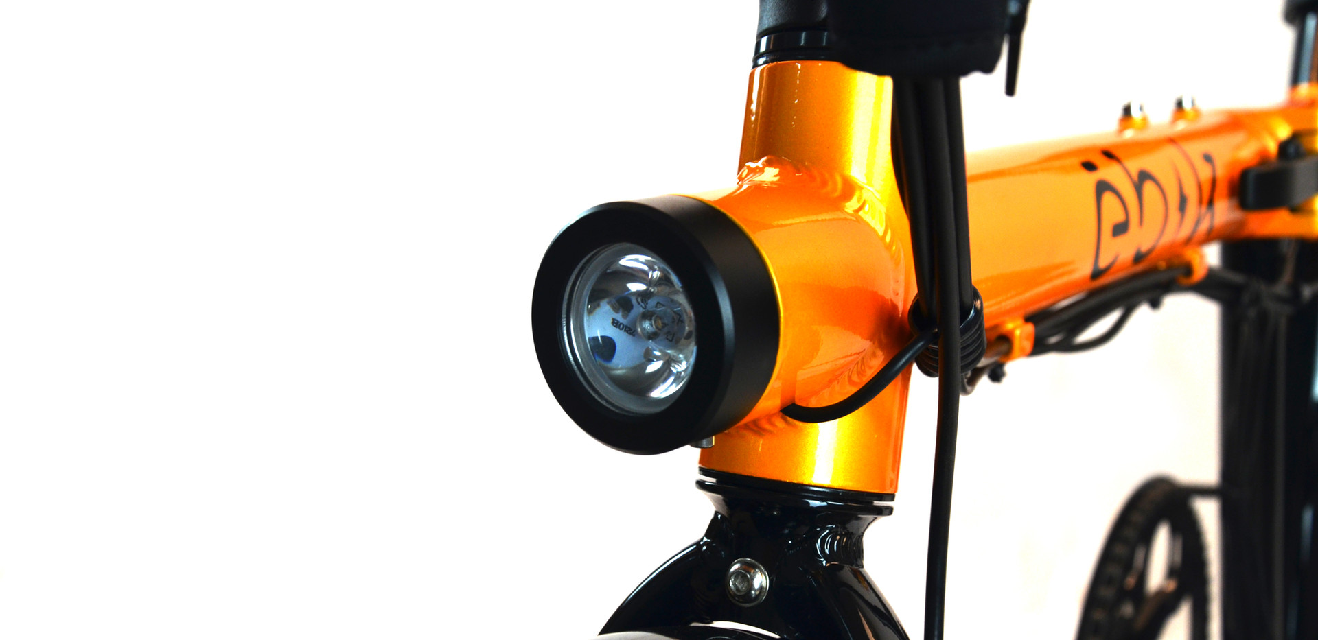 Ebik Mini Front Light