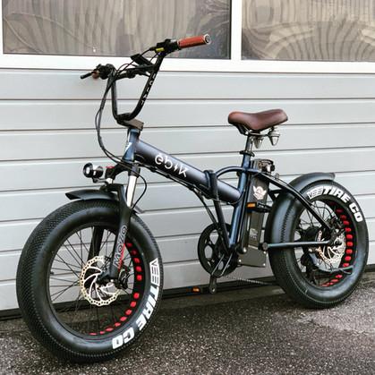 Ebik BMX