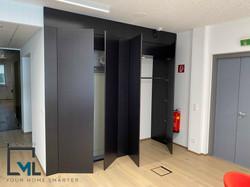 Großraumbüro 9