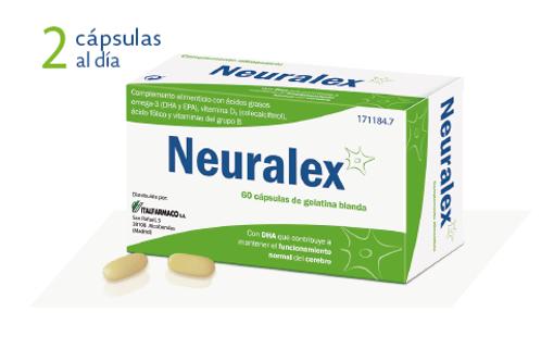 NEURALEX 60cápsulas