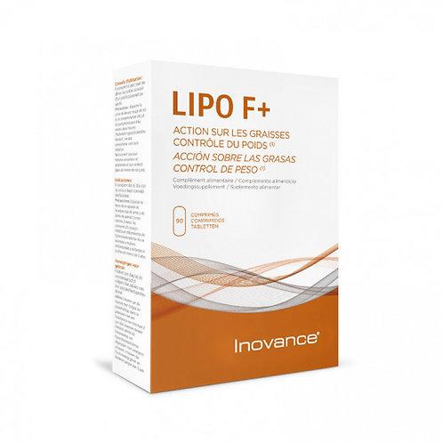 LIPO F+ 60 cápsulas
