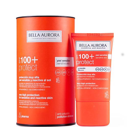 BELLA AURORA Solar antimanchas SPF100+ PROTECT 40mL