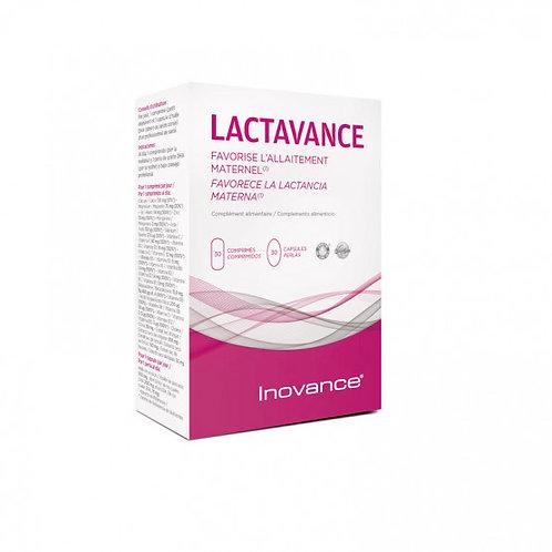 LACTAVANCE INOVANCE 60 (30 comp+30perlas)