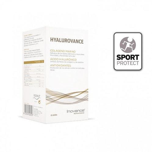 HYALUROVANCE 15 STICKS INOVANCE
