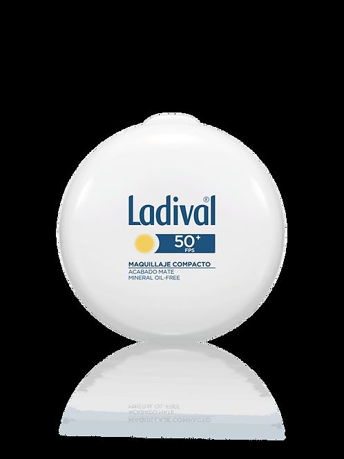 LADIVAL Maquillaje compacto mineral oil-free SPF50+ 10g