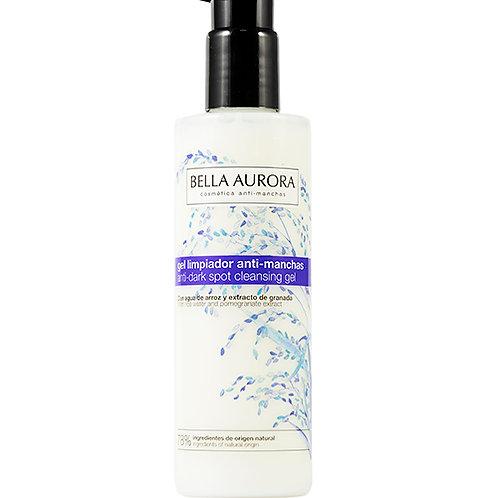 BELLA AURORA gel limpiador antimanchas 200mL