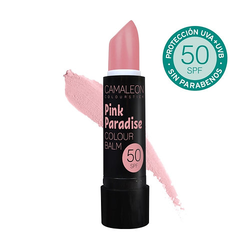 CAMALEON PINK PARADISE BALM SPF50