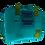 Thumbnail: Mustela Mis primeros productos azul