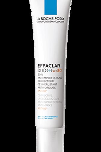 EFFACLAR DUO(+) SPF30 40mL