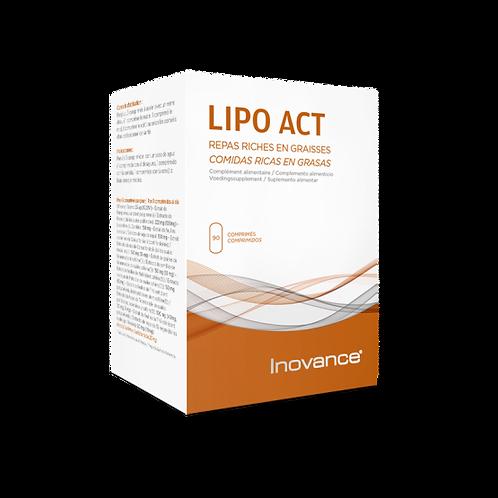 LIPO ACT INOVANCE 90 comprimidos