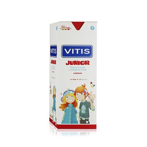 VITIS JUNIOR COLUTORIO 500mL