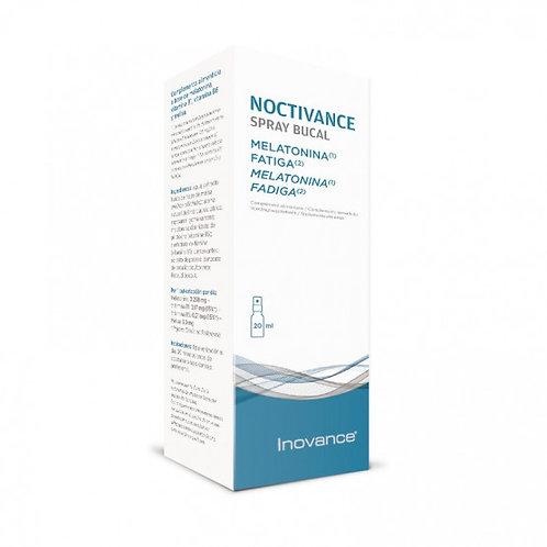 NOCTIVANCE 20mL Spray bucal INOVANCE