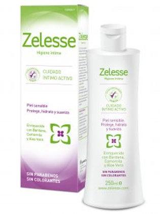 Zelesse gel higiene íntima