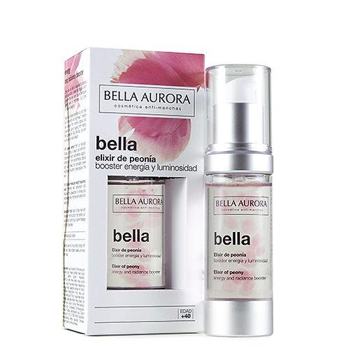 BELLA AURORA Bella Elixir de peonía 30mL