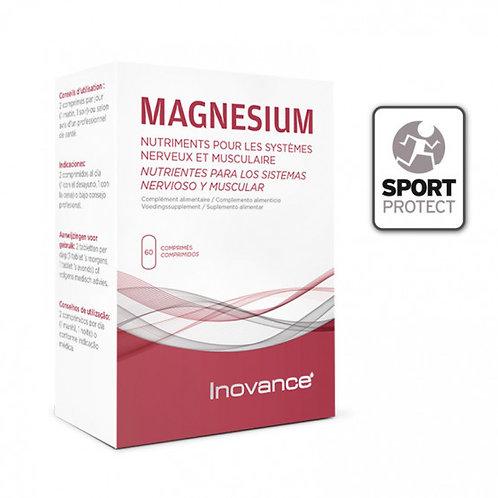 MAGNESIUM 60 comprimidos INOVANCE
