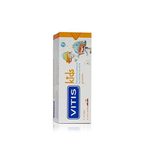 VITIS KIDS GEL DENTIFRICO 50g