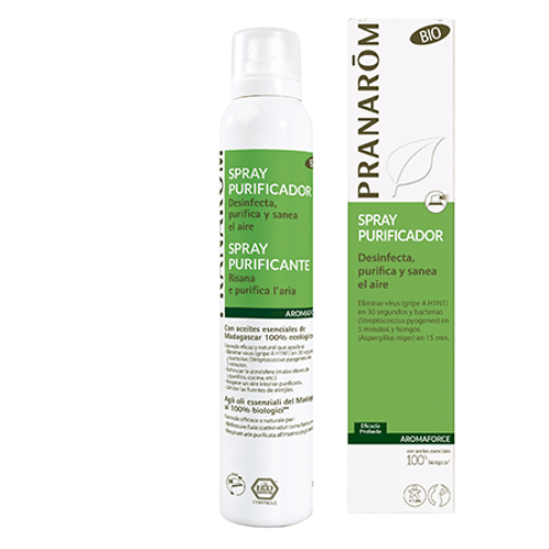 PRANAROM Aromaforce Spray purificador 200mL