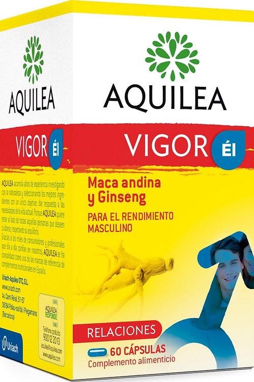 AQUILEA VIGOR él 60 cápsulas