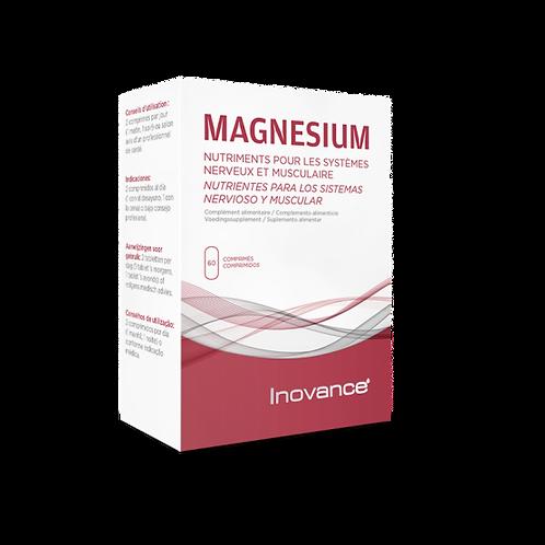 MAGNESIUM 60 comprimidos