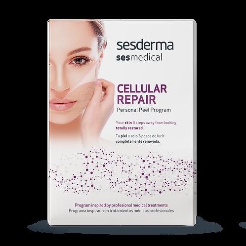 SESDERMA Peel Program Cellular Repair