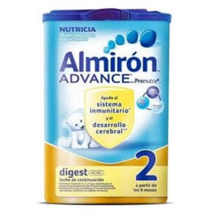 ALMIRON ADVANCE 2 DIGEST 800g