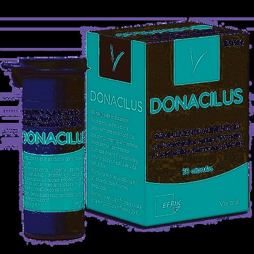 DONACILUS 30cápsulas